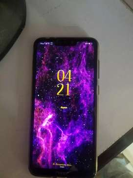 Honor 8c 9month warranty pta approve