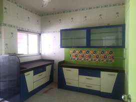 Female Roomates needed in fully furnished flat at Chinchwad