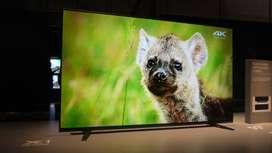 50'' SMART 4K LED TV ! SONY SEAL PACKED  !