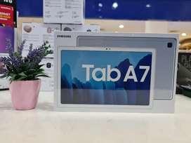 Samsung Galaxy Tab A7 Garansi Resmi