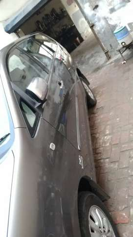 Like new condtion untouch car