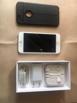 iphone 6 ibox BOX 64Gb Fullset lengkap
