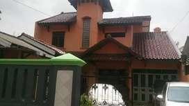 Jual rumah dan kios di Jatimelati Bekasi