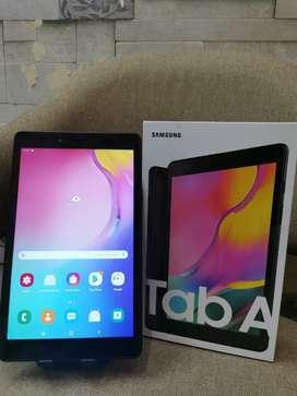Samsung Galaxy Tab A Sein