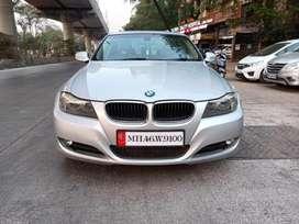 BMW 3 Series 2011-2015 320d Prestige, 2012, Diesel