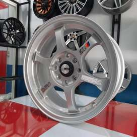 Velg Mobil Sigra avanza Calya confero ring 15 gratis mur roda baru