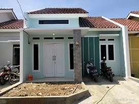 Kencana Village Kota Bogor (CASH ONLY)