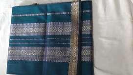 Traditional Maheshwari Sari