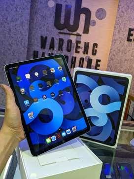 iPad air 4 64gb iBox garansi on
