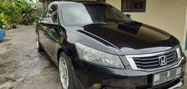 Honda Accord 2.4 L vti