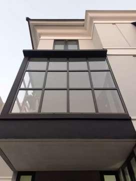 Kusen pintu dan jendela uPVC discount 20%