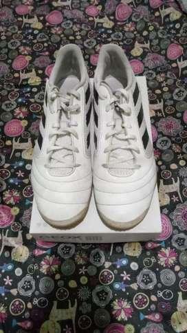 Sepatu Futsal Adidas original