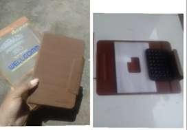 Case Tablet 7/8 inchi merk Wellcomm