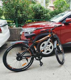 Hero Sprint Howler Brand New Cycle Only 20Kms