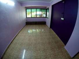 3BHK semifurnished flat at Supreme project Aquem, Margao, Goa, India