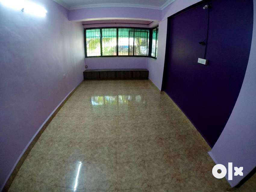 3BHK semifurnished flat at Supreme project Aquem, Margao, Goa, India 0