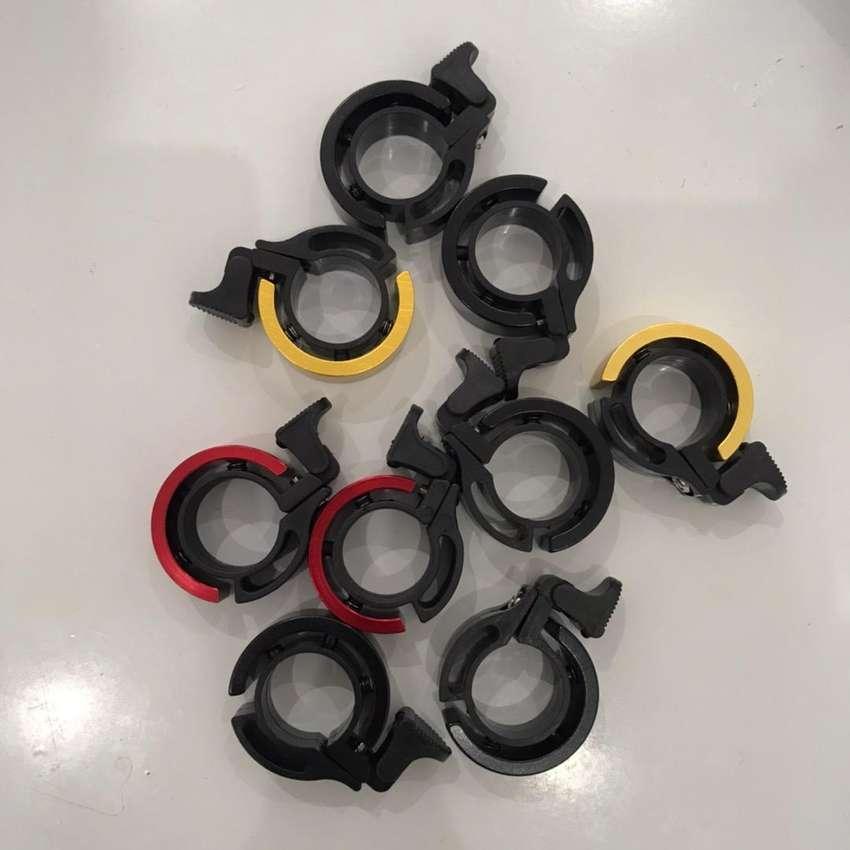 Bel lonceng sepeda model ring simpel