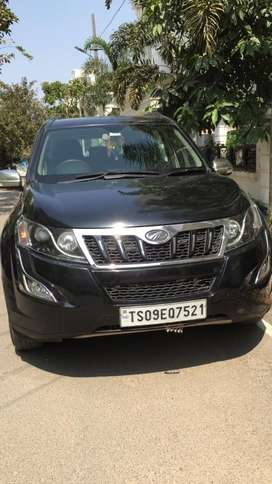 Mahindra Xuv500 XUV500 W6, 2016, Diesel