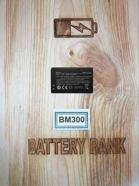 Excellent Health Jazz Battery for internet Device Model is BM 300