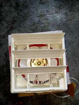 Adjust fan new box pak