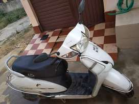 My Activa can be yours in 15000