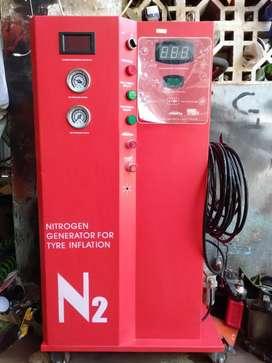 Nitrogen generator N2