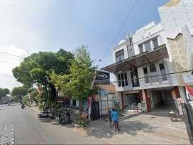 Ruko dan Gudang Pusat Kota Kediri Jalan Raya Strategis