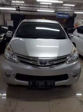 Toyota Avanza G manual 2014-Tgn 1-Doble Airbag-Tdp 5jt-MGK kemayran
