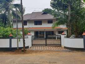 Fully furnished three bedroom first floor new build apartment for rent