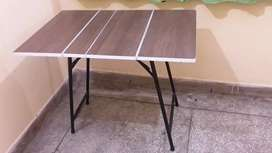 Folding Table (Plywood)