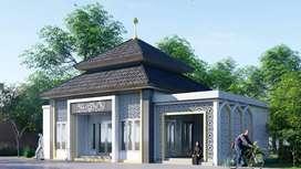 Jasa Arsitek Kontraktor Pemborong Renovasi, Hitung RAB, Interior