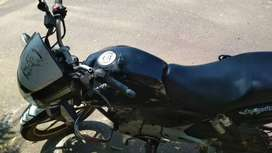 TVs apache byk in good condition