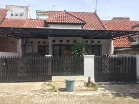 PROMO 3.7KM Samsat Cinere Depok Rumah di Pondok Cabe Ciputat Pamulang