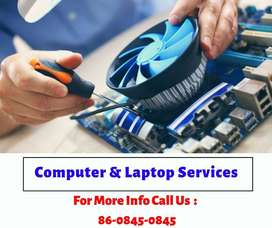 Computer And Laptop service in chennai