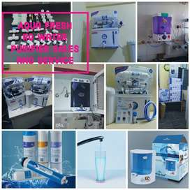 Royal Grand water purifier with RO UV UF TDS