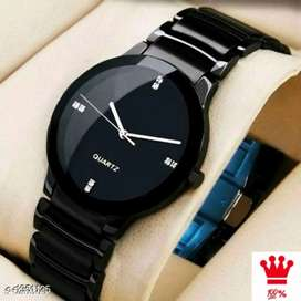 Men's stylish watches