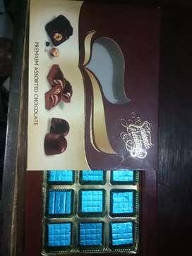 Chocolate  box 120 rs