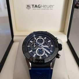 Tag Heuer Carrera THSC/170118/WPT0150