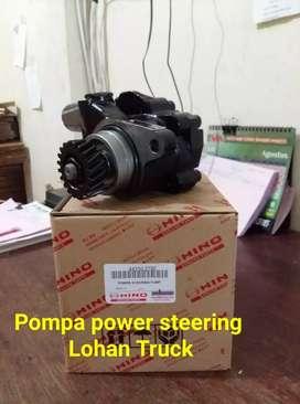 SPARE PART MOBIL MURAH JOGJA   Pompa Power Steering Hino Lohan Truck