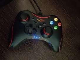 Red Gear controller / gamepad