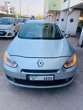 Renault Fluence 2013 Diesel Well Maintained