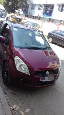 Maruti Suzuki Ritz Vdi (ABS), BS-IV, 2011, Diesel