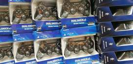 Stik ps3 Stick ps3 wireless Op Bonus Kabel Charge