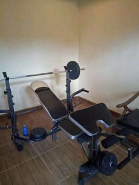 bench press full**stik 180 market balii renon**ADA ORI