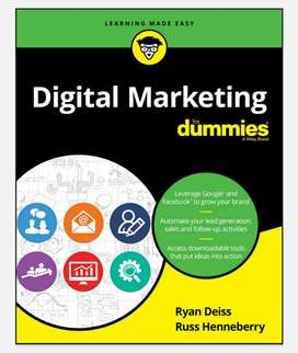 Digital Marketing for Dummies [eBook]