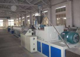 PVC PIPE FACTORY FOR LEASE LOW RENT