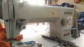 Tailor Machine