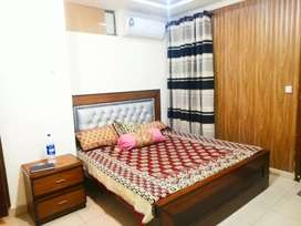 1 Bed Furnished Apartment available in Bahria Town