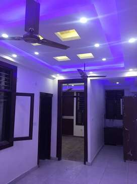 New  3BHK  beautiful Flat sale Noida Ext. sec-4