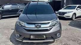 Honda BRV E CVT At 2016,PROMO AKHIR TAHUN,TdpHanya9jtSaja,Gress